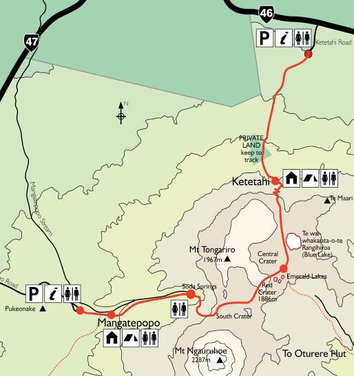 tongariro-alpine-crossing-map