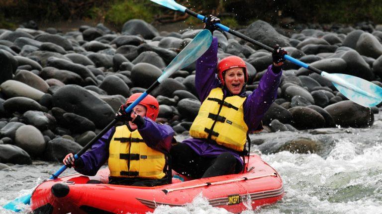 Tongariro -Adventure Kayaks